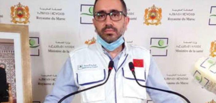 كوفيد-19.. المغرب ينتقل إلى المستوى المنخفض لانتقال العدوى (لمرابط)