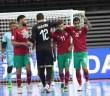 المنتخب الوطني المغربي يتأهل رسميا الى دور الثمن