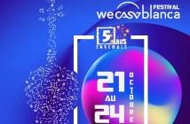 مهرجان WeCasablanca