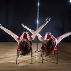 On Chair Dance Hanging New Zealand Classes Denver Beginner Pole Dabble Like A Virgin By