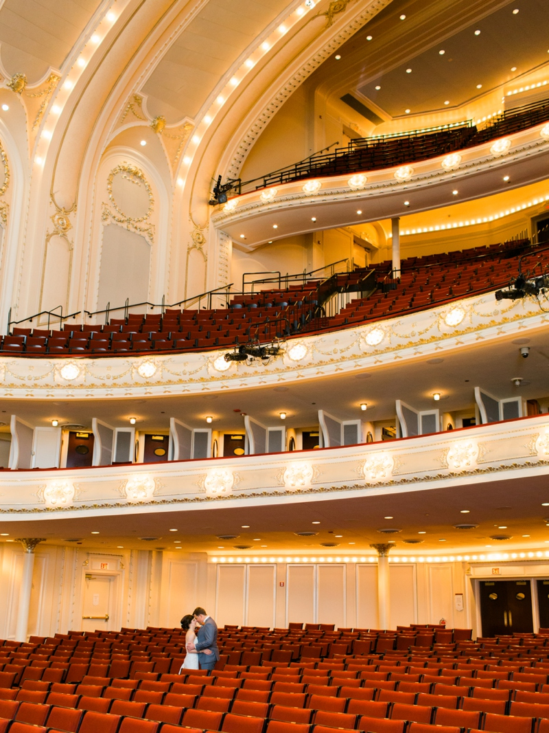 Chicago Symphony Orchestra Wedding Photos Dabble Me This