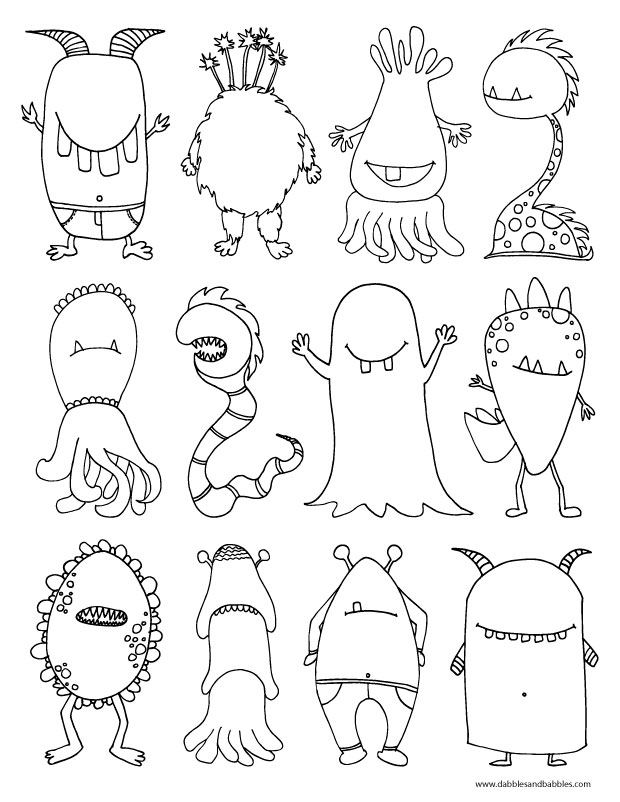 Coloring Pages Friendship Bracelets Coloring Pages