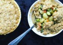 Vegetarian / Vegan Pot Pie Recipe