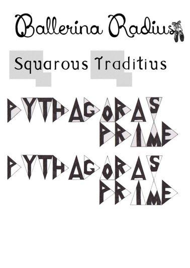 Lina's typography