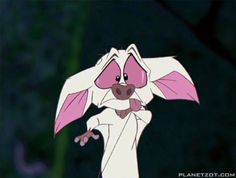 Bartok- by Don Bluth