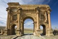Arc Trajan