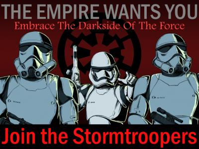 Imperial Recruitment