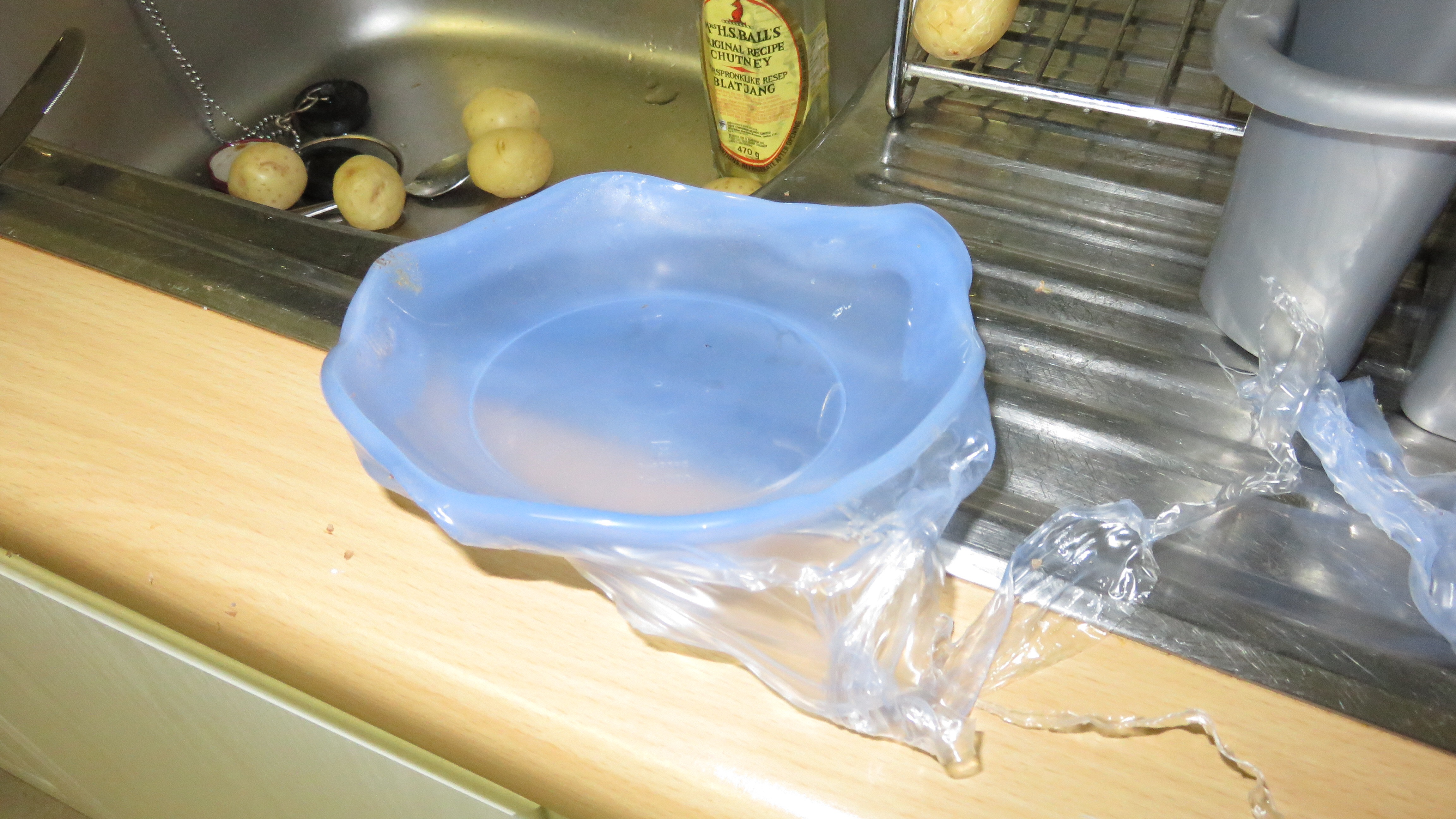 melted plastic in microwave beardimplement net