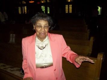 Sister Savanna Lilliard