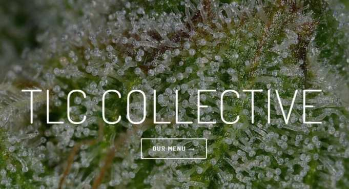TLC Collective Is One Of The Best Wax Dispensaries In California
