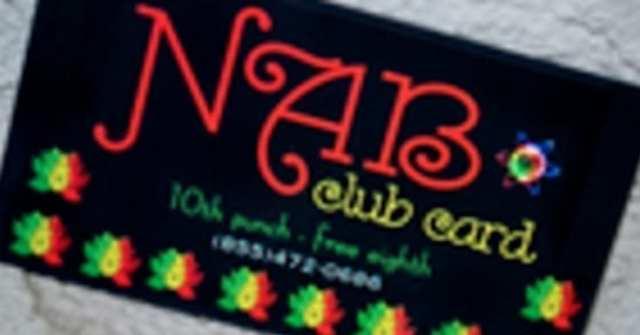 The NAB Club Card
