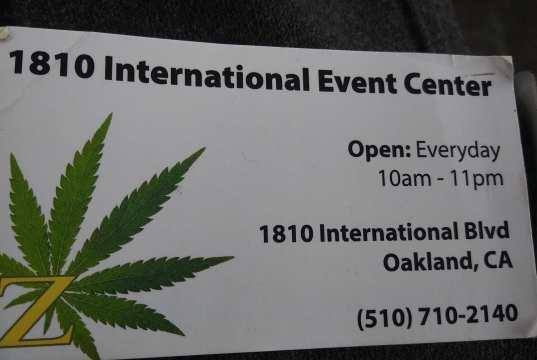 dab bar in Oakland california