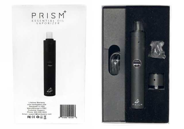 KandyPens PRISM+ Vape Pen Kit