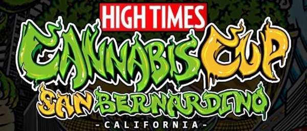 High Times Cannabis Cup SB