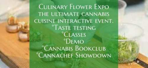 Cannabis events California 2018