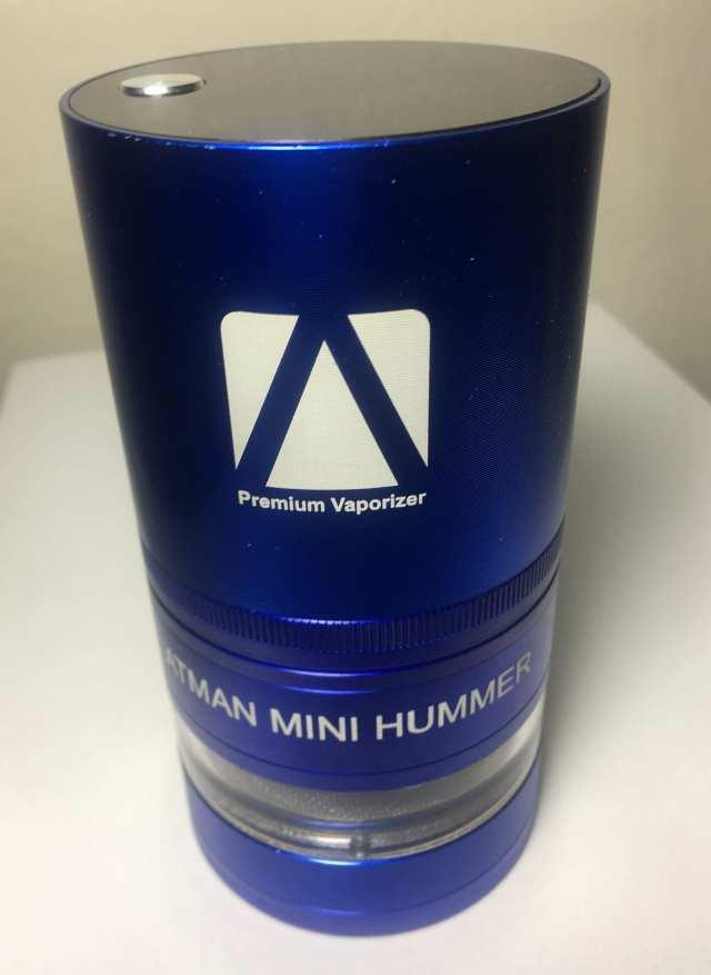 Atman Mini Hummer review