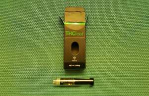 THClear Cartridge review