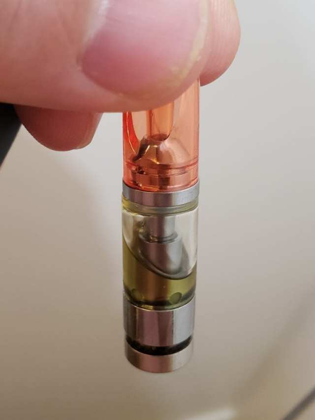 jackpot cartridge efficiency holes