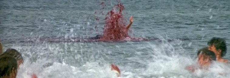 Jaws8 little boy eaten 1975