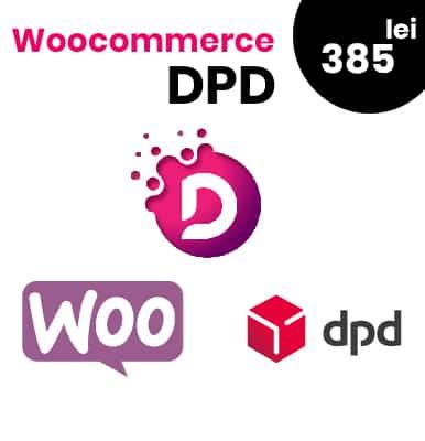 Woocommerce DPD