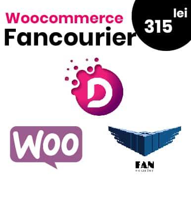 Woocommerce Fancourier