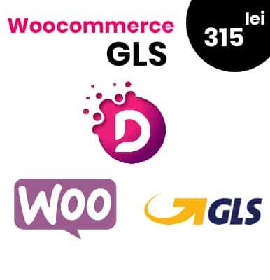 Woocommerce GLS