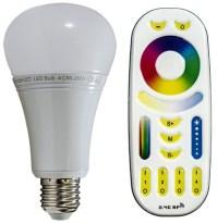 DL-A23-LED-12W-MC - Line Voltage Led Lamps - Light Bulbs ...