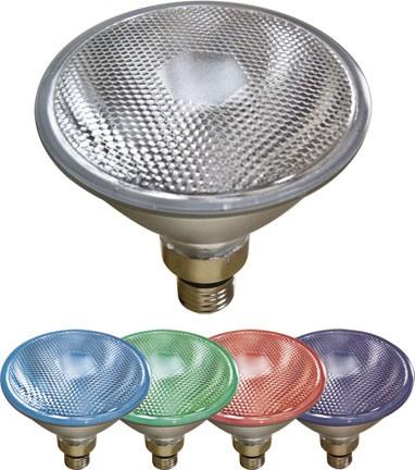 MH PAR38 LAMPS