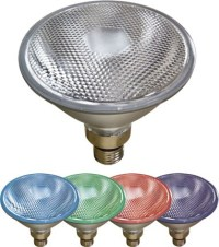 MH PAR38 LAMPS - Light Bulbs - Products