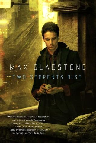 GladstoneTwoSerpentsRising