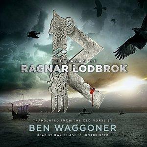 WaggonerTheSagasOfRagnarLodbrok