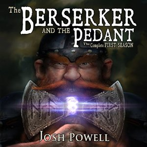 PowellTheBerserker&ThePedantSeason1