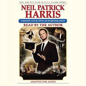 HarrisChooseYourOwnAutobiography