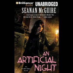 McGuireAnArtificialNight