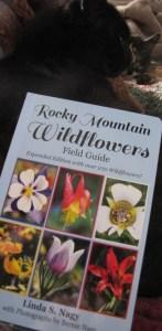 NagyRockyMountainWildflowersFieldGuideLuxorWaffles