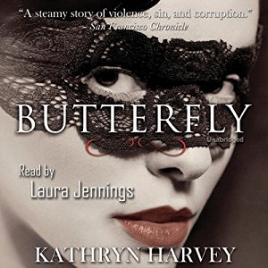 HarveyButterfly