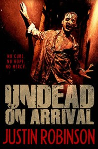 Non fiction dab of darkness book reviews ebooks undead on arrival coldheart by justin robinson international fandeluxe Ebook collections