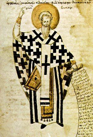 Basil of Caesarea