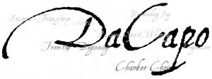 DaCapo Chamber Choir