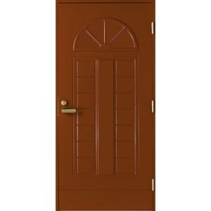Дверь тепловая 1