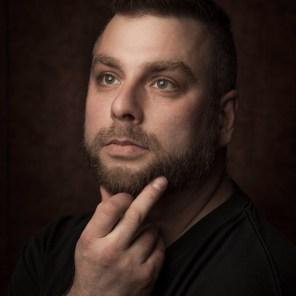 Eric Hartley - Gtr/Vox