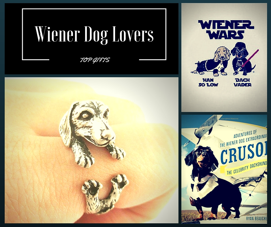 Top Gifts Dachshund Lovers Want for Christmas