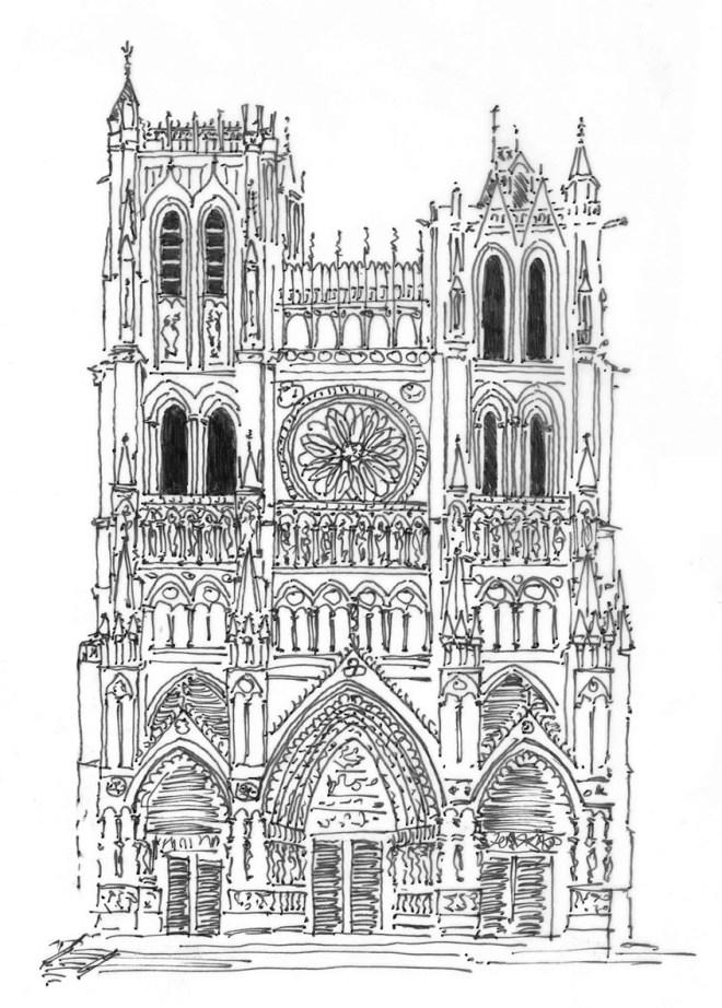 Amiens sw klein