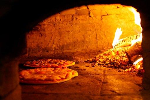 Le Chalet à Pizza
