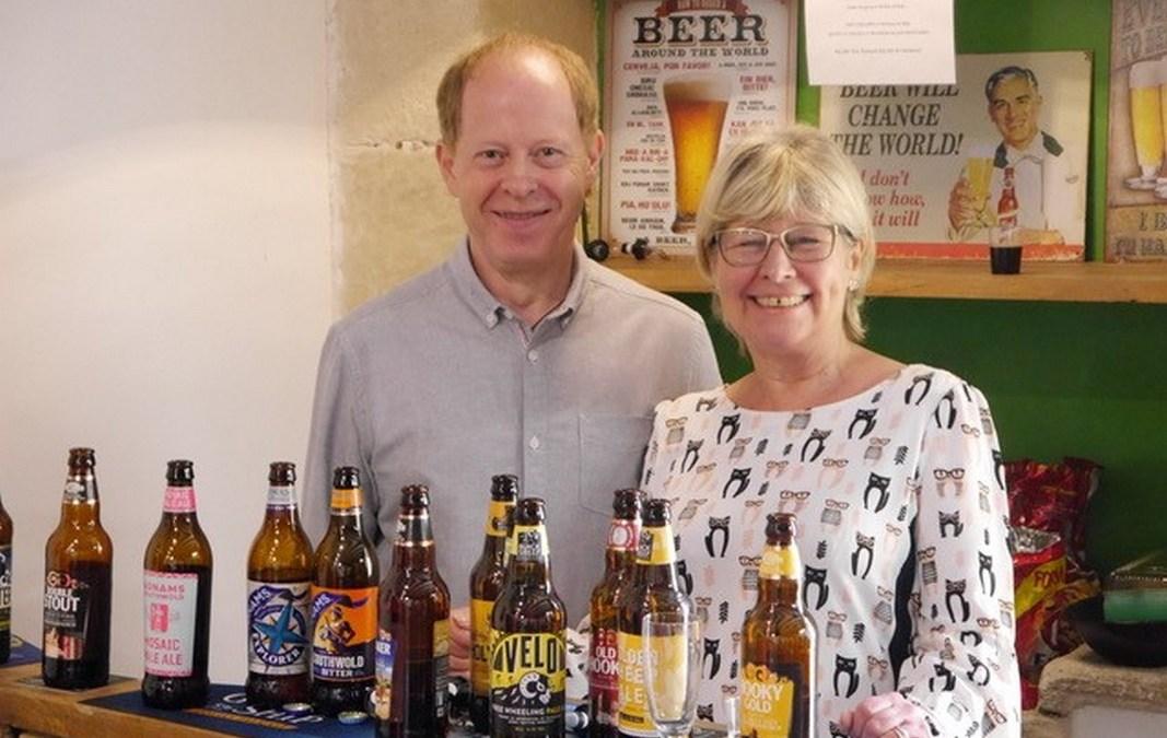 Retrouvez «Beer Bière» tous les dimanches matins à Lévignac de Guyenne