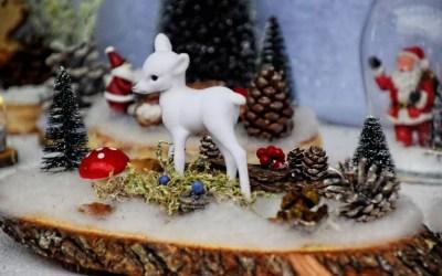 Merci à Objectif Duras pour ces belles photos de notre marché de Noël 2020