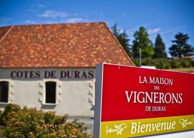Maison des Vins de Duras