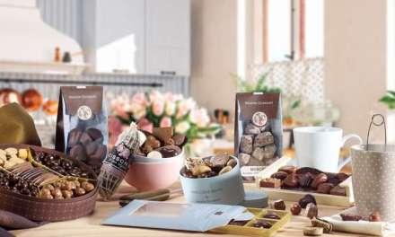 Visite de la fabrique de chocolats à la maison Guinguet