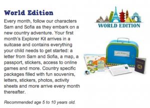 Fun Things For Kids   Kids Activities   Little Passports