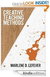 Amazon.com  Creative Teaching Methods eBook  Marlene LeFever  Kindle Store